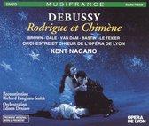 Debussy: Rodrigue et Chimene / Nagano, et al