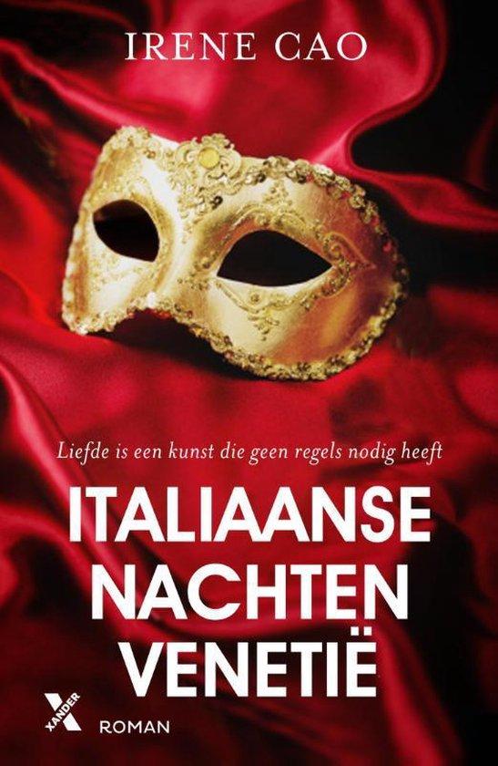 Italiaanse nachten 1 - Venetië - Irene Cao  