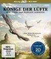 David Attenborough: Könige der Lüfte 2D/3D/2 Blu-ray