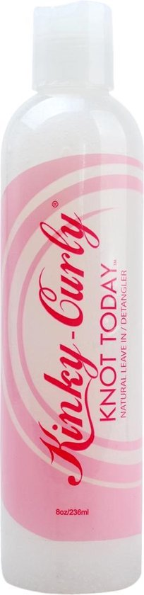 Kinky Curly Knot Today Conditioner - 236 ml