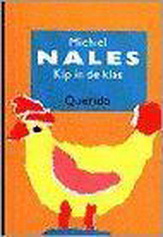 Kip in de klas - M. Nales |