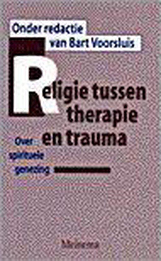 Religie tussen therapie en trauma - B. Voorsluis  