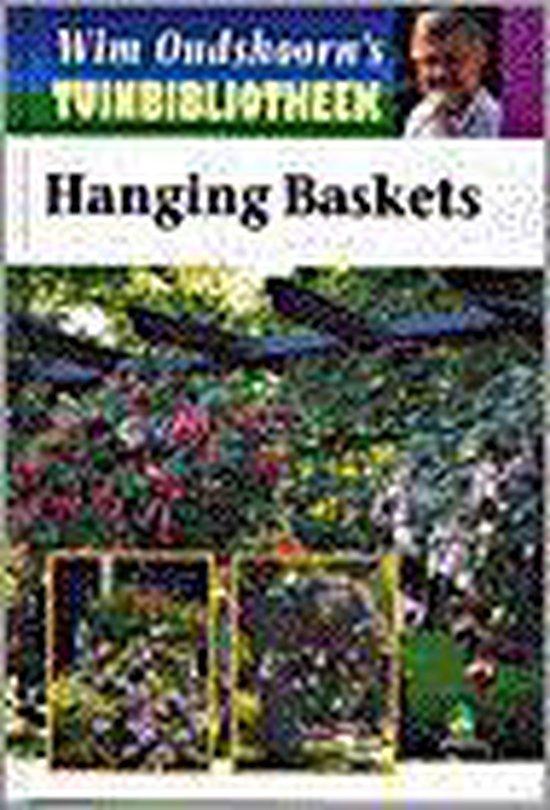 Hanging Baskets - Oudshoorn |