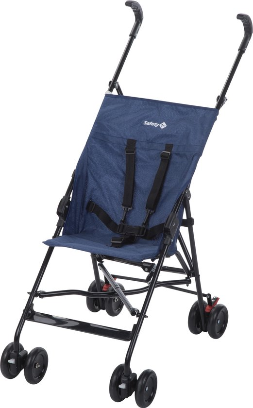 Safety 1st Peps Buggy - Baleine Blue Chic
