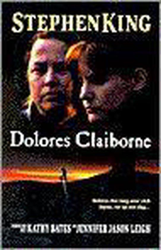 Dolores claiborne film ed - Stephen King |