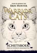 Warrior Cats  -  schetsboek