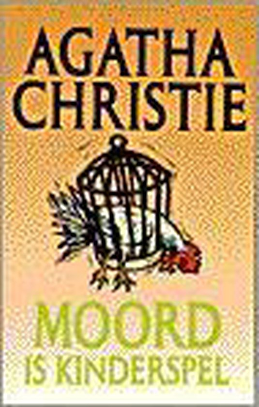 Moord Is Kinderspel 44 - Agatha Christie pdf epub