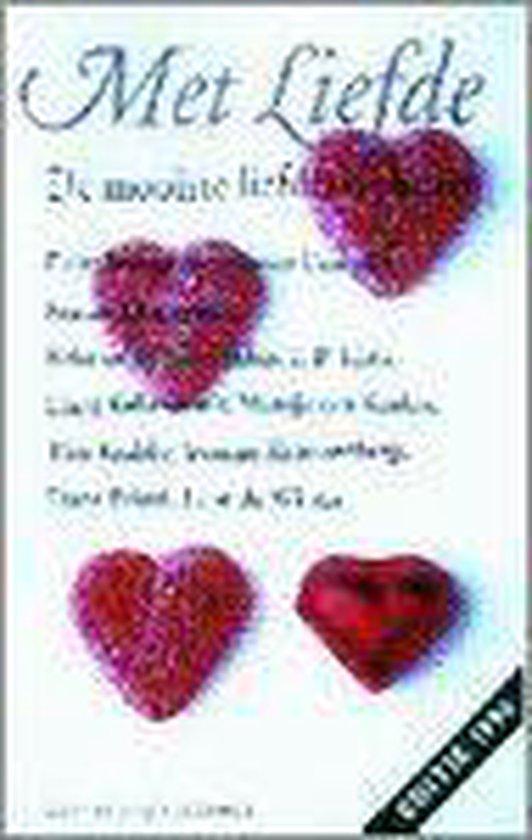 Met liefde - Fleur Bourgonje  