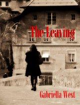 Omslag The Leaving: A Novel