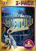 The Ultimate Adventure Collection. Vol 1 CE