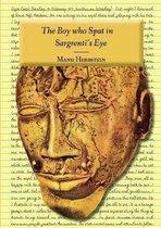 The Boy who Spat in Sargrenti's Eye