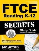 FTCE Reading K-12 Secrets Study Guide
