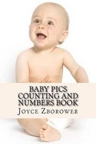 Baby Pics Counting and Numbers Book