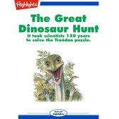 Great Dinosaur Hunt, The