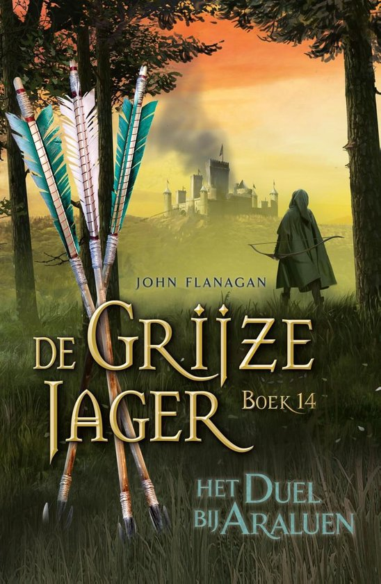 De Grijze Jager 14 - Het duel bij Araluen - John Flanagan pdf epub