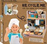 Re-Cycle-Me Speelwereld: keuken