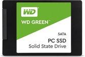 Western Digital Green - Interne SSD - 240 GB
