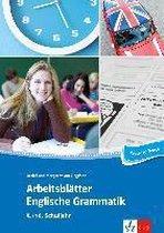 Arbeitsblätter Englische Grammatik 9./10. Schuljahr