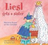 Liesl gets a sister