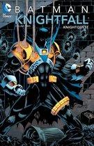 Batman: Knightfall Vol. 2