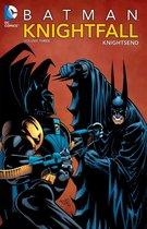 Batman: Knightfall Vol. 3