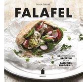 Falafel. Verrassende recepten voor balletjes, burgers en meer