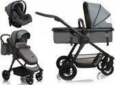 Kinderwagen Baninni Ayo Inspire LTD (incl. autostoel en tas)
