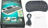 Rii mini I8 ( RT-MWK08) Draadloos mini toetsenbord