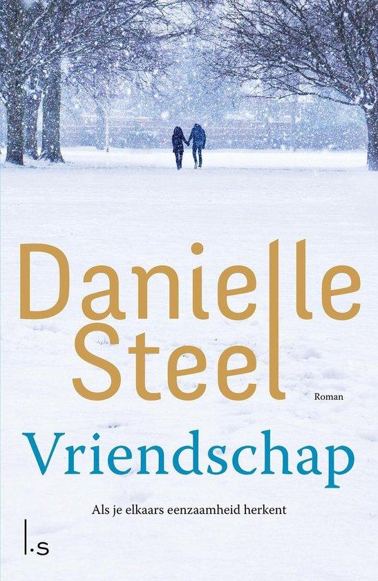 Boek cover Vriendschap van Danielle Steel (Onbekend)