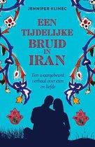 Een tijdelijke bruid in Iran. Een waargebeurd verhaal over eten en liefde