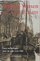 Willem Witsen En Amsterdam