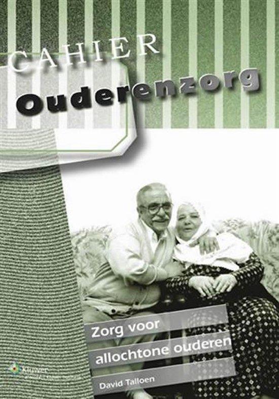 Zorg voor allochtone ouderen - none | Fthsonline.com
