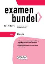 Examenbundel  / Biologie Vwo 2011/2012