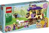 LEGO Disney Rapunzel's Caravan - 41157