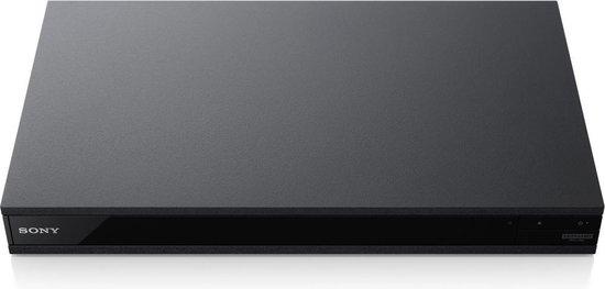 Sony UBP-X800M2 - Blu-ray-speler – 4K Ultra HD
