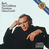 Bach J.S. - Goldberg Variations.. (Usa)
