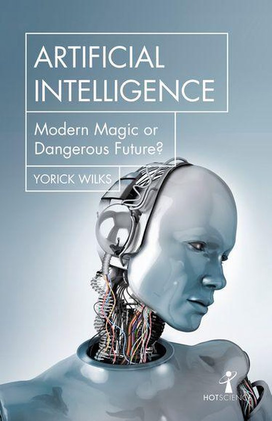 Omslag van Artificial Intelligence