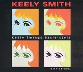 Keely Swings Basie-Style