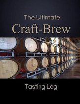 The Ultimate Craft-Brew Tasting Log