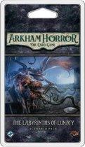 Arkham Horror LCG The Labyrinths of Lunacy - EN