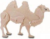 3D Puzzel kameel