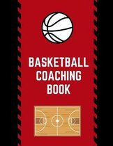 Basketball Coaching Book