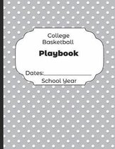 College Basketball Playbook Dates