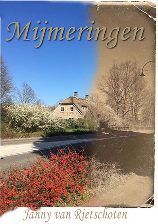 Mijmeringen - Janny van Rietschoten | Fthsonline.com