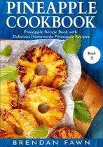 Pineapple Cookbook