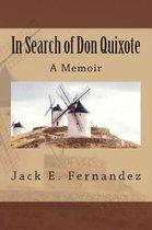 In Search of Don Quixote
