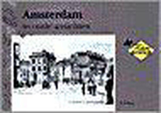 Amsterdam in oude ansichten - W. Hofman |