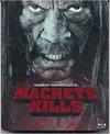 Machete Kills (Blu-Ray Steelbook)