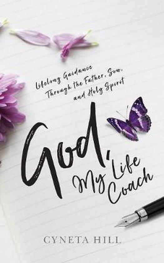 God, My Life Coach