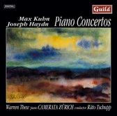 Kuhn:Haydn Klavierkonz.